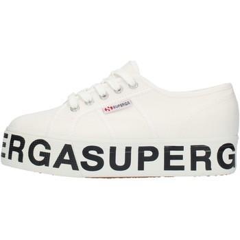 Sapatos Mulher Sapatilhas Superga 2790S00FJ80 Branco