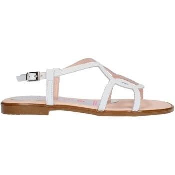 Sapatos Rapariga Sandálias Paola 842800 Branco