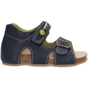 Sapatos Rapaz Sandálias Pablosky 057026 Azul