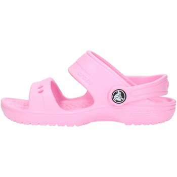 Sapatos Sandálias Crocs 200448 Rosa