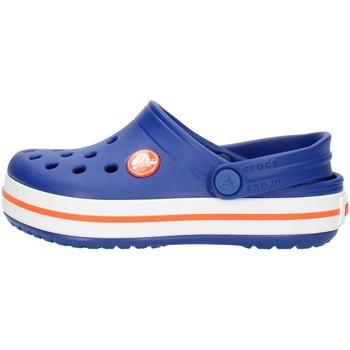 Sapatos Criança Tamancos Crocs 204537 Azul