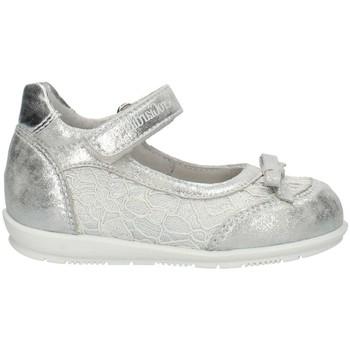Sapatos Rapariga Sabrinas Nero Giardini P921050f Prata