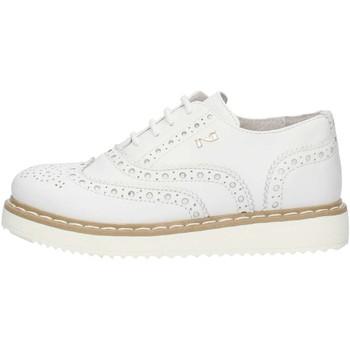 Sapatos Rapariga Sapatos Nero Giardini P732110F Branco