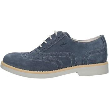Sapatos Rapaz Sapatos Nero Giardini P734100M Azul