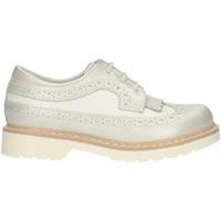 Sapatos Rapariga Sapatos Nero Giardini P732080F Branco