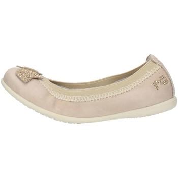 Sapatos Rapariga Sabrinas Nero Giardini P732251F Bege
