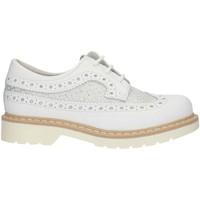 Sapatos Rapariga Sapatos Nero Giardini P830070F Branco