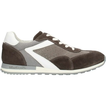Sapatos Homem Sapatilhas Nero Giardini P800241U Cinza
