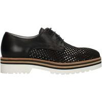 Sapatos Mulher Sapatos Nero Giardini P805223D Preto