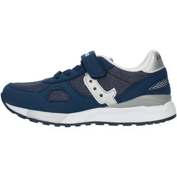 Sapatos Rapariga Sapatilhas Canguro C60216H Azul