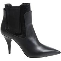 Sapatos Mulher Botins Casadei 1R711L0901X536000 nero