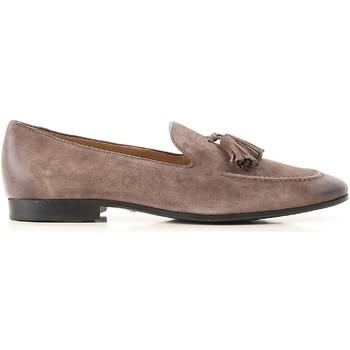 Sapatos Homem Mocassins Tod's XXM06B0AD800LVC417 Grigio medio