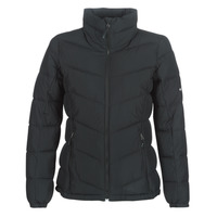 Textil Mulher Quispos Columbia PIKE LAKE JACKET Preto