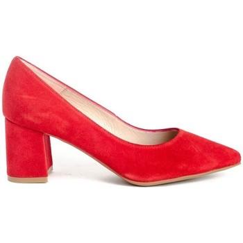 Sapatos Mulher Escarpim Patricia Miller 1890 Vermelho