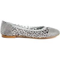 Sapatos Mulher Sapatos & Richelieu Zap-In Traveris M112 Prata