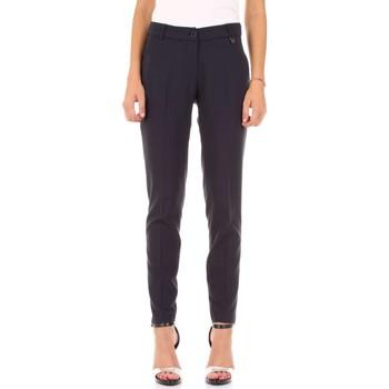 Textil Mulher Calças finas / Sarouels Fly Girl 30023-07 Azul