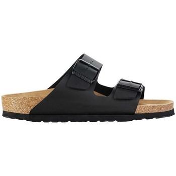 Sapatos Chinelos Birkenstock Arizona BS W Preto