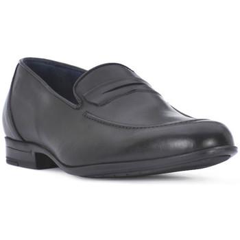 Sapatos Homem Mocassins Ocland NILO NERO Nero