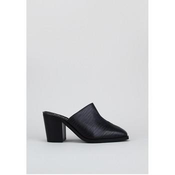 Sapatos Mulher Sandálias Krack Core ELMIRA Preto