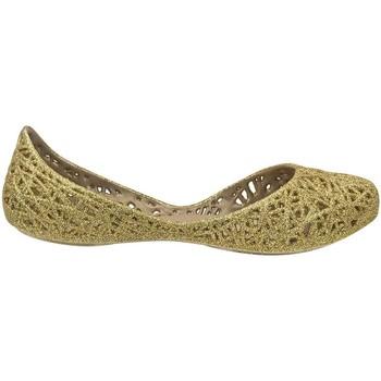 Sapatos Criança Sabrinas Melissa 31737 Ouro
