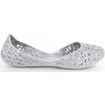 Sapatos Criança Sabrinas Melissa 31737 Prata