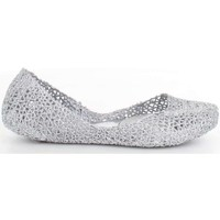 Sapatos Mulher Sabrinas Melissa 31512 Prata