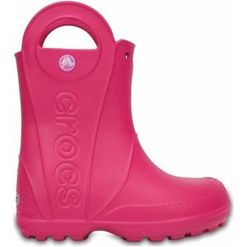 Sapatos Criança Botas de borracha Crocs Crocs™ Kids' Handle It Rain Boot 13