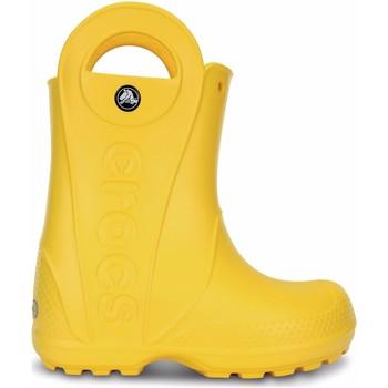 Sapatos Criança Botas de borracha Crocs Crocs™ Kids' Handle It Rain Boot 4
