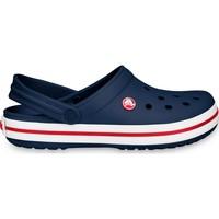 Sapatos Homem Tamancos Crocs Crocs™ Crocband™ Navy