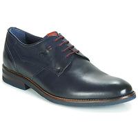 Sapatos Homem Sapatos Fluchos OLLYMPO Azul