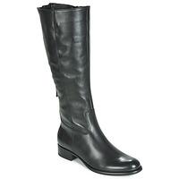 Sapatos Mulher Botas Gabor 3164527 Preto