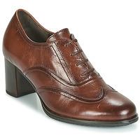 Sapatos Mulher Richelieu Gabor 3524122 Castanho