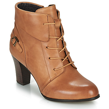 Sapatos Mulher Botins Kdopa ALOE Conhaque