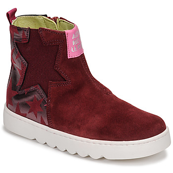 Sapatos Rapariga Botas baixas Agatha Ruiz de la Prada HOUSE Bordô