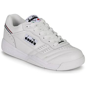 Sapatos Sapatilhas Diadora ACTION Branco