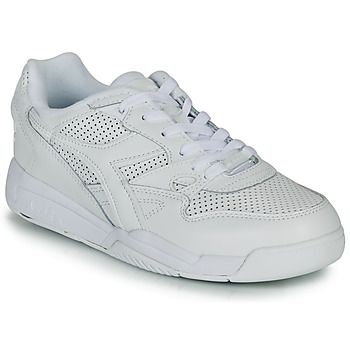 Sapatos Sapatilhas Diadora REBOUND ACE Branco