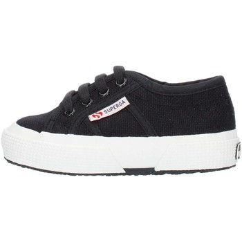 Sapatos Sapatilhas Superga 2750S0005P0 Azul