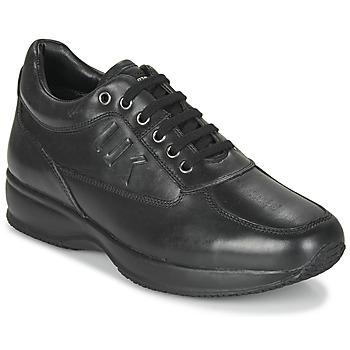 Sapatos Homem Sapatilhas Lumberjack RAUL Preto
