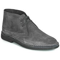 Sapatos Homem Botas baixas Lumberjack BEAT Cinza