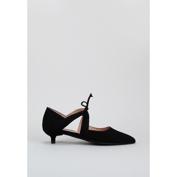 Sapatos Alpargatas Krack Harmony DORA Preto