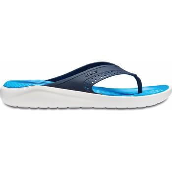 Sapatos Homem Chinelos Crocs Crocs™ LiteRide Flip 1