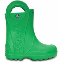 Sapatos Criança Botas de borracha Crocs Crocs™ Kids' Handle It Rain Boot 25