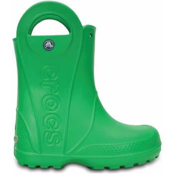 Sapatos Criança Botas de borracha Crocs Crocs™ Kids' Handle It Rain Boot 25