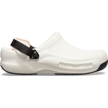 Sapatos Homem Tamancos Crocs Crocs™ Bistro Pro LiteRide Clog 1