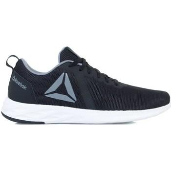 Sapatos Homem Sapatilhas Reebok Sport Astroride Essential Branco,Azul marinho
