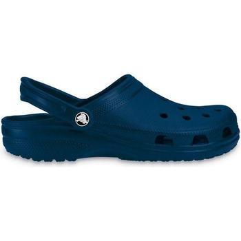 Sapatos Homem Tamancos Crocs Crocs™ Classic Navy