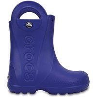 Sapatos Criança Botas de borracha Crocs Crocs™ Kids' Handle It Rain Boot 19