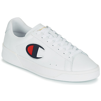 Sapatos Homem Sapatilhas Champion M979 LOW Branco
