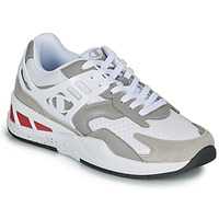 Sapatos Homem Sapatilhas Champion PRO LEATHER Branco / Bege
