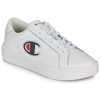 Sapatos Mulher Sapatilhas Champion ERA LEATHER Branco